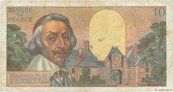 10 Nouveaux Francs RICHELIEU FRANCE  1959 F.57.04 TB