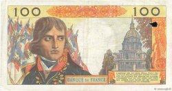 100 Nouveaux Francs BONAPARTE FRANCE  1959 F.59.01 TB+
