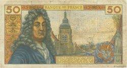 50 Francs RACINE FRANCE  1969 F.64.13 B