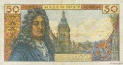50 Francs RACINE FRANCE  1969 F.64.15 TB
