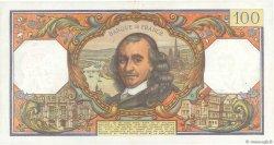 100 Francs CORNEILLE FRANCE  1965 F.65.06 TTB+