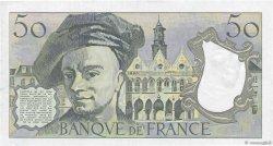 50 Francs QUENTIN DE LA TOUR FRANCE  1979 F.67.05 pr.SPL