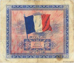 2 Francs DRAPEAU FRANCE  1944 VF.16.01 B