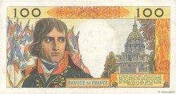 100 Nouveaux Francs BONAPARTE FRANCE  1963 F.59.23 TB