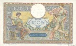 100 Francs LUC OLIVIER MERSON sans LOM FRANCE  1922 F.23.15 pr.SUP