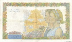 500 Francs LA PAIX FRANCE  1940 F.32.09 pr.TTB