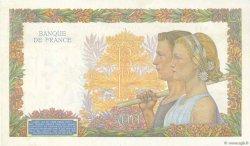500 Francs LA PAIX FRANCE  1942 F.32.41 SPL