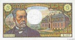 5 Francs PASTEUR FRANCE  1970 F.61.12 SPL