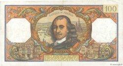 100 Francs CORNEILLE FRANCE  1965 F.65.08 TTB