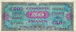 50 Francs FRANCE FRANCE  1945 VF.24.03 pr.TTB