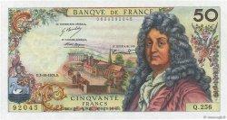50 Francs RACINE FRANCE  1974 F.64.28