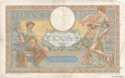 100 Francs LUC OLIVIER MERSON grands cartouches FRANCE  1926 F.24.04 pr.TB