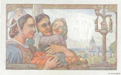 20 Francs PÊCHEUR FRANCE  1944 F.13.08 pr.SPL