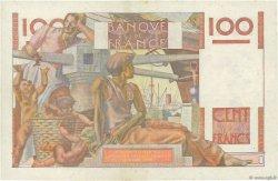 100 Francs JEUNE PAYSAN FRANCE  1946 F.28.07 pr.SUP