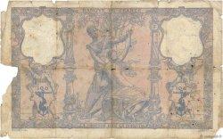 100 Francs BLEU ET ROSE FRANCE  1907 F.21.21 AB
