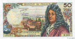 50 Francs RACINE FRANCE  1973 F.64.22 SUP