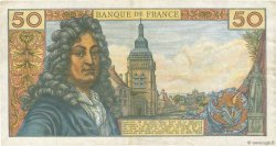 50 Francs RACINE FRANCE  1974 F.64.27 pr.TTB