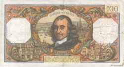 100 Francs CORNEILLE FRANCE  1974 F.65.46 pr.TB