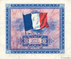 2 Francs DRAPEAU FRANCE  1944 VF.16.01 TTB+