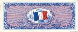 100 Francs DRAPEAU FRANCE  1944 VF.20.01 pr.SUP