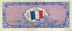 100 Francs DRAPEAU FRANCE  1944 VF.20.02 TTB