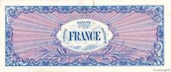 50 Francs VERSO FRANCE FRANCE  1945 VF.24.01 SUP+