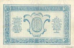 50 Centimes TRÉSORERIE AUX ARMÉES FRANCE  1917 VF.01.10 pr.SPL