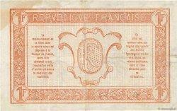 1 Franc TRÉSORERIE AUX ARMÉES FRANCE  1919 VF.04.04 TTB