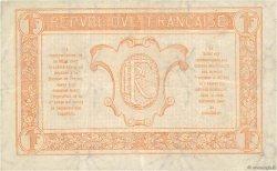 1 Franc TRÉSORERIE AUX ARMÉES FRANCE  1919 VF.04.15 TTB