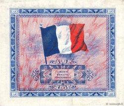 5 Francs DRAPEAU FRANCE  1944 VF.17.01 TTB+