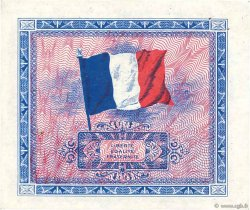 10 Francs DRAPEAU FRANCE  1944 VF.18.01 SUP