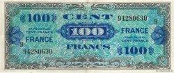 100 Francs FRANCE FRANCE  1945 VF.25.09 pr.TTB