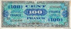 100 Francs FRANCE FRANCE  1945 VF.25.10 TB