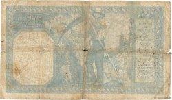 20 Francs BAYARD FRANCE  1916 F.11.01 B