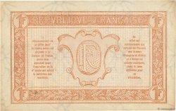 1 Franc TRÉSORERIE AUX ARMÉES FRANCE  1919 VF.04.20 TTB+