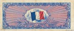 100 Francs DRAPEAU FRANCE  1944 VF.20.01 TB+
