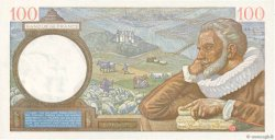100 Francs SULLY FRANCE  1941 F.26.44 pr.NEUF