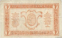 1 Franc TRÉSORERIE AUX ARMÉES FRANCE  1919 VF.04.10 TB+
