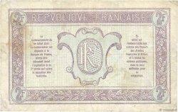 2 Francs TRÉSORERIE AUX ARMÉES FRANCE  1917 VF.05.01 TB+
