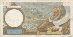 100 Francs SULLY FRANCE  1940 F.26.43 pr.TTB