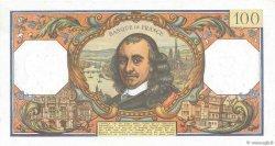 100 Francs CORNEILLE FRANCE  1967 F.65.16 pr.NEUF