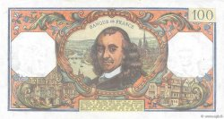 100 Francs CORNEILLE FRANCE  1978 F.65.64 TTB+