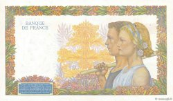 500 Francs LA PAIX FRANCE  1941 F.32.19 TTB+