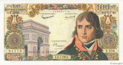 100 Nouveaux Francs BONAPARTE FRANCE  1963 F.59.22 SUP+