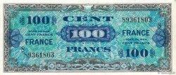 100 Francs FRANCE FRANCE  1945 VF.25.08 SUP