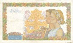 500 Francs LA PAIX FRANCE  1940 F.32.09 TB