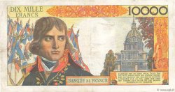 10000 Francs BONAPARTE FRANCE  1958 F.51.11 TB