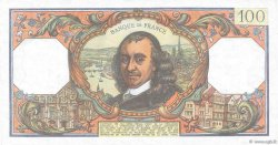 100 Francs CORNEILLE FRANCE  1977 F.65.57 NEUF