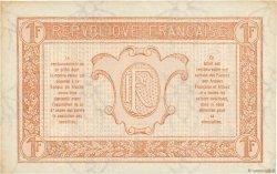 1 Franc TRÉSORERIE AUX ARMÉES FRANCE  1919 VF.04.20 SPL