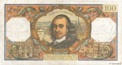 100 Francs CORNEILLE FRANCE  1967 F.65.16 TB